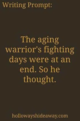 agingwarrior