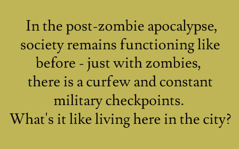 livingwithzombies