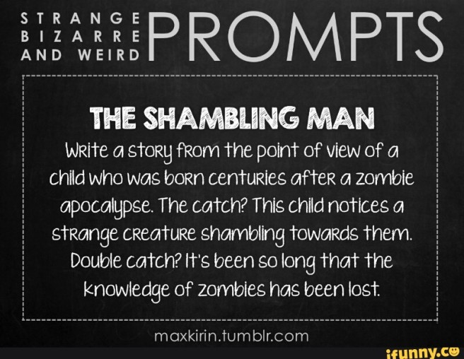 theshamblingman